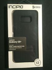 Galaxy S8 Plus, ultra-protective Incipio DualPro Case