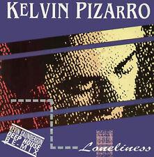 KELVIN PIZARRO - Loneliness (Kevin Saunderson Rmx)