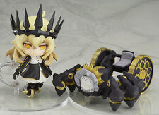 Nendoroid Black Rock Shooter - Chariot with Mary (Tank) Set Action Figure