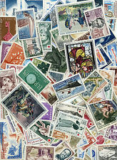 LOT  FRANCE NEUF COTE 200 € TIMBRES ANNEES  DES 1960 à 1980 NEUFS ** / LUXE