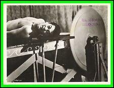 "TONY CURTIS in ""Houdini"" Original Vintage Photograph 1953"