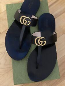 gucci sandals women  Size 40