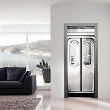 Standard Europeo 88cm larghezza Lift Porta Adesivi Murali Adesivo Decalcomanie