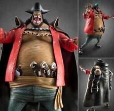 One Piece Blackbeard Marshall D. Teach Figure