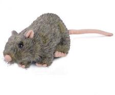 "Harry Potter 10"" Scabbers The Rat Plush Animal Doll stuffed plush toy"