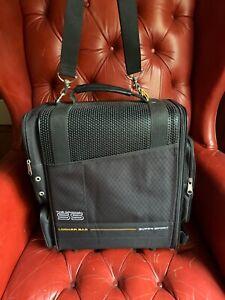 OGIO The Original Super Sport Black Locker Gym Bag