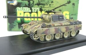 Dragon Armor 60010 -1/72 Sd.Kfz.171 Panther G Early Production Pz.Rgt 35 Kurland