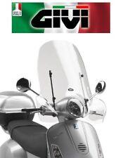 Pare-brise spécifique transparent PIAGGIO VESPA GTS 125-300 Super 2012 104A GIVI