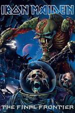 Iron Maiden : Final Frontier - Maxi Poster 61cm x 91.5cm (new & sealed)
