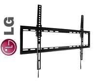 Ultra Slim Tilt LG TV Wall Mount 43 49 50 55 60 65 70 Inch LED LCD UHD 4k OLED