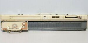 Brother KH-860 Home Craft Knitting Machine - 250