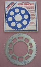 NOS Honda 80 ATC185 81-82 ATC200 Steel Rear Sprocket 55T 520 AHRMA MX