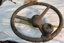 Yale Forklift Steering Wheel Forktruck Erp 030