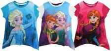 Camisetas y tops de niña de 2 a 16 años Disney de poliéster
