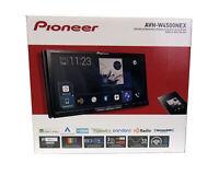 Pioneer AVH-W4500NEX 2 DIN DVD Player Bluetooth Wireless Android Auto CarPlay