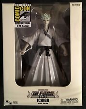 RARE 2009 SDCC Comic Con Exclusive Bleach White Hollow Toy Ichigo Figure Toynami