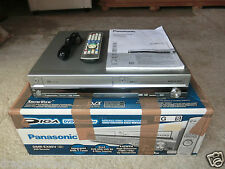 Panasonic DMR-EX95V DVD- / VHS- / HDD-Recorder, 250GB HDD, in OVP, 2J.Garantie