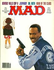 1987 Mad Magazine #275: Beverly Hills Cop II/Jeopardy/Dr. Ruth