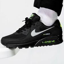 Nike Air Max 90 Essential Herren Herrenschuhe Turnschuhe Sneaker CV1634 001  TOP