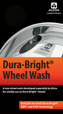 1 litre STARTER KIT ALCOA DURA-BRIGHT ® WHEEL WASH ( Including ALBRUSH)