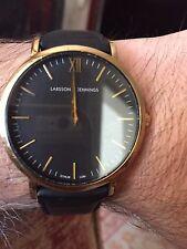 Larsson and Jennings Lugano Watch Reduced