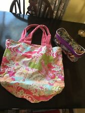 Monsoon Accessorize Summer Bag & Ted Baker Case