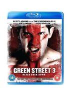 Green Street 3D [Blu-ray] New Sealed