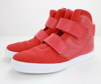"NIKE FLYSTEPPER 2K3 PREMIUM ""YEEZY"" ACTION RED OCTOBER 677473-602 (SIZE 12)"