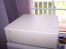 Macintosh 20MB Hard Disk 20 model M0135 for Mac 512K or 512KE