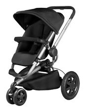 Quinny Buzz Xtra Stroller Rocking Black Color CV290RKB Brand New