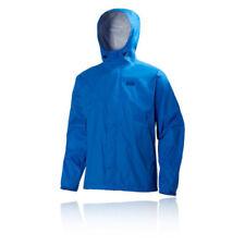 Abrigos y chaquetas de hombre azules Helly Hansen de nailon
