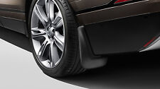Range Rover Velar - Rear Mudflap Set - VPLYP0319