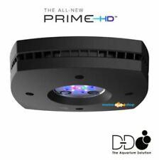AI Prime 16HD LED Light Unit in Black New Marine Fish Reef Aquarium LED Light
