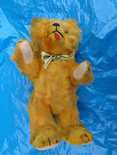 Alter kleiner Teddy Baby