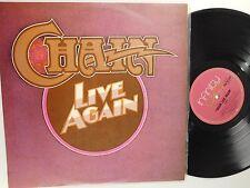 chain     live again         infinity  SINL-934,568
