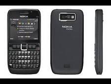Nokia E63 QWERTY Keypad-3g wifi with box -imported