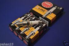 NGK №4 Spark Plug Set 4Pcs 2101-3707010 Lada Niva 1600  2101-07 Vela de ignição