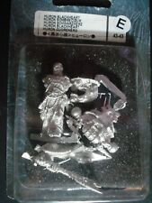 Warhammer 40K GW Chaos Space Marine Red Corsairs Huron Blackheart Metal NIB NEW