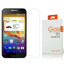 Nacodex For Alcatel A30 Plus Tempered Glass Screen Protector