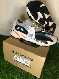 Adidas Yeezy Wave Runner Size 12 Dead Stock Authentic