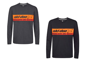 Ski Doo X team long sleeve t-shirt 454266