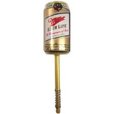 Lindy Miller High Life Beer Can Bobber