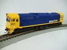 AUSTRAINS  HO PACIFIC NATIONAL 80 CLASS 8033 - LIKE NEW -