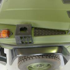 Mercedes Wolf ENOK Antennenhalter SEM 90 neues Modell KSK EGB PRC-117