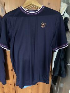 Manchester City T Shirt L