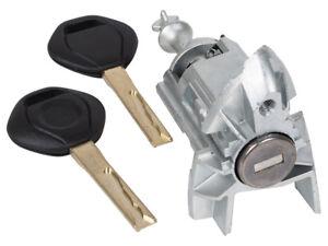 DOOR LOCK BARREL LOCKSET FRONT LEFT FOR BMW E53 X5 99-06