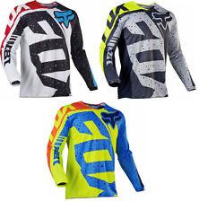 Long Sleeve Unisex Adults Cycling Jerseys