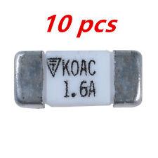 10pcs Roland SP-300  SP-300V  SP-540V Fuse, CCF1NTE1.6 - 22555109