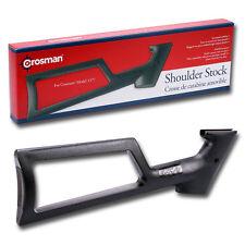 Crosman 1399 Shoulder Stock For 2240, 2300, BP2220, 1377C, 1322, PC77, 2300KT