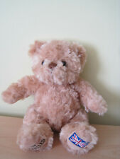 """The Beatles 10"""" Teddy Bear"""